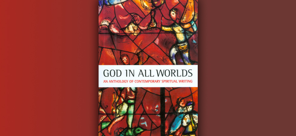 "Delve into the Mysterious Depths of All the World's Religions in ""God In All Worlds"""