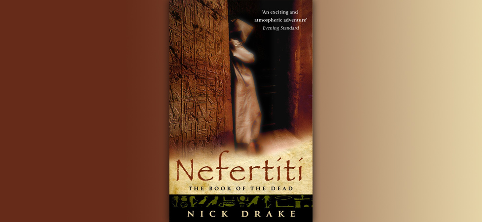 """Solve a Centuries-Old Crime in """"Nefertiti: The Book Of The Dead"""""""