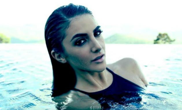Vanessa Elisha: