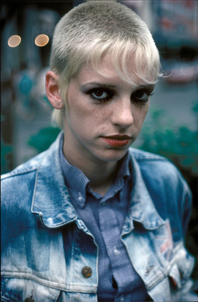 """78-87 London Youth"" Is a Photographic Look at '80s Teen Culture"