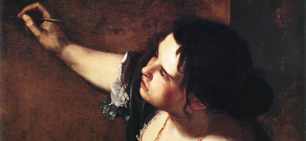 """Walk Hand In Hand with a Female Renaissance Artist in """"The Passion Of Artemisia"""""""