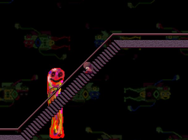 Yume Nikki: A Psychological Horror Game Where You Explore the Dreams of a Hikikomori