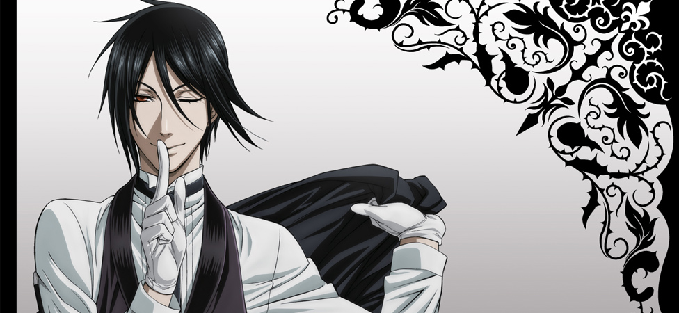 "Take a Walk Through London's Dark Underbelly in ""Black Butler"""