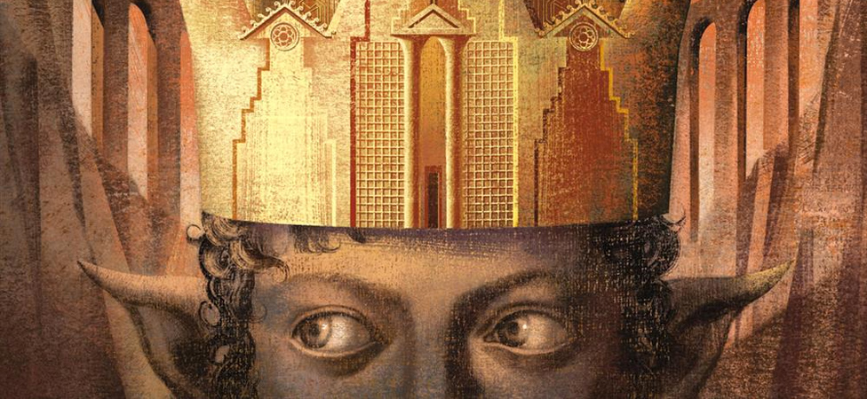 "Escape Nefarious Plots in Katherine Addison's ""The Goblin Emperor"""