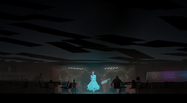 Kentucky Route Zero's