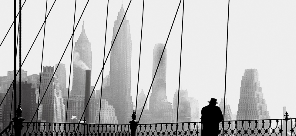 "Walk Through New York's Past and Present in ""New York: Portrait Of A City"""