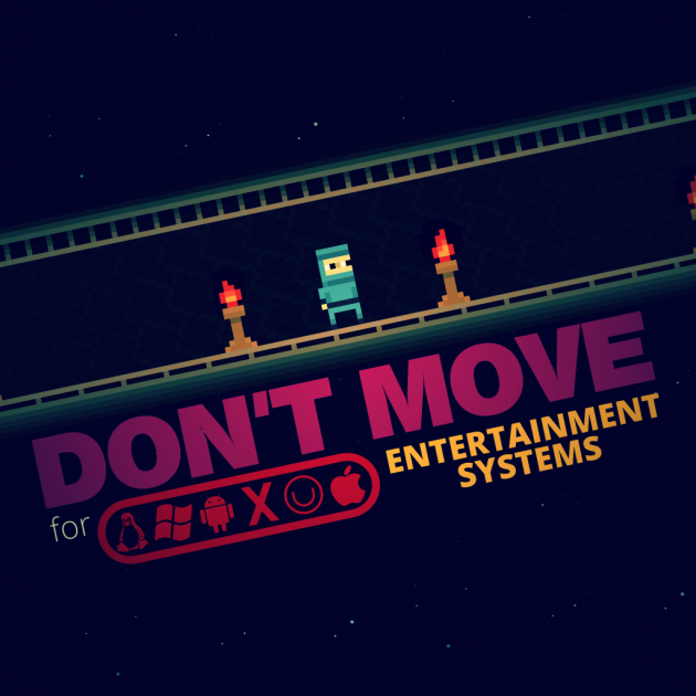 Don't Move: An Experiment in Player Achievement