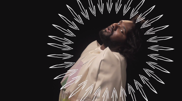 Hip-Hop Experimentalist Tunde Olaniran Trips Out in the Visually Intriguing