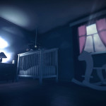 Among the Sleep: A Horror Game Starring a 2-Year Old and His Teddy Bear
