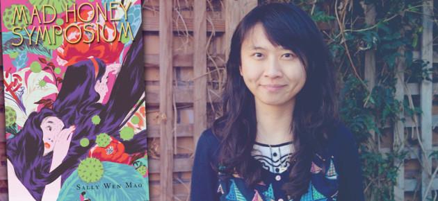Lose Yourself in Sally Wen Mao's Exquisite Poetry Debut,