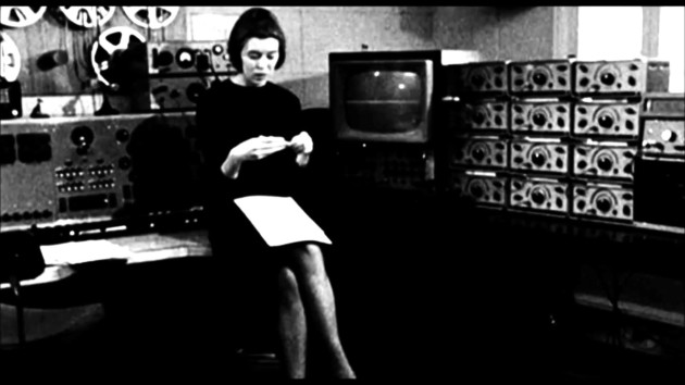 On Delia Derbyshire, an Oft-Forgotten Innovator in Electronic Music