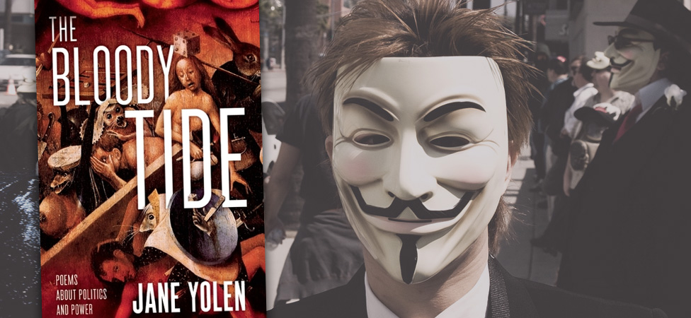 """Rage in the Fight for Social Justice in """"The Bloody Tide"""""""
