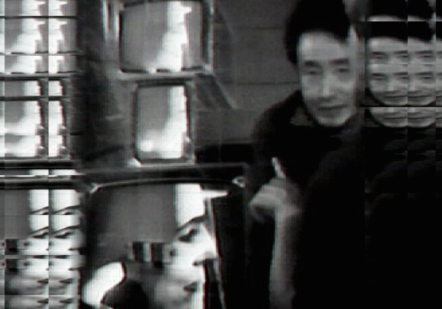 See Artist Nam June Paik's Weird Retro Vision of the Future of TV