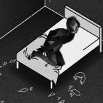 Watch Fractured Animation in Xiu Xiu's