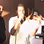 #TBT: Here's Kanye West Freestyling in 1996 Before He Was 'God'