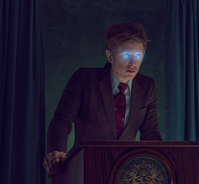 "Album Art for Spoon's ""They Want My Soul"" Is an Homage to '70s Thrillers"