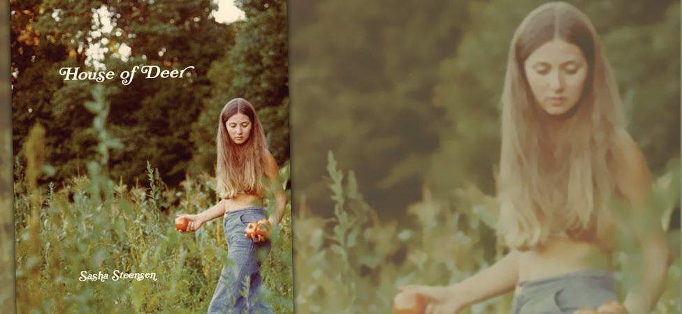 """Travel Back in Time to the 1970s With Sasha Steensen's """"House of Deer"""""""
