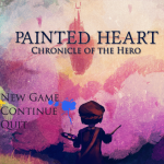 Painted Heart: Fight Monsters With the Power of Art