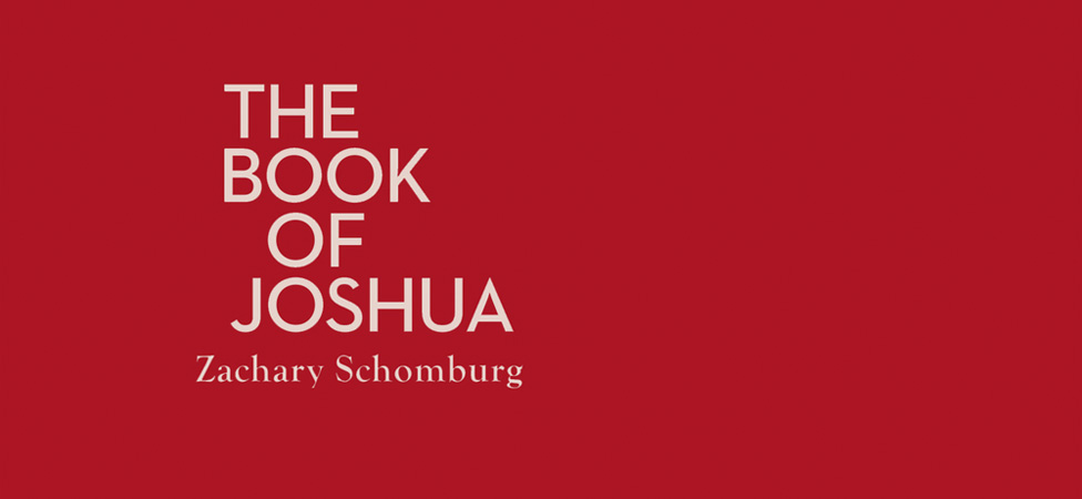 "Delve Into Darkness and Loneliness in the Poetry Collection ""The Book of Joshua"""