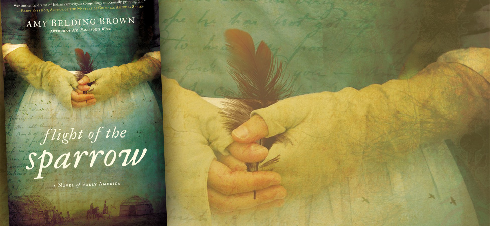 "Discover the Struggles of a Forward-Thinking Colonial Woman in ""Flight of the Sparrows"""