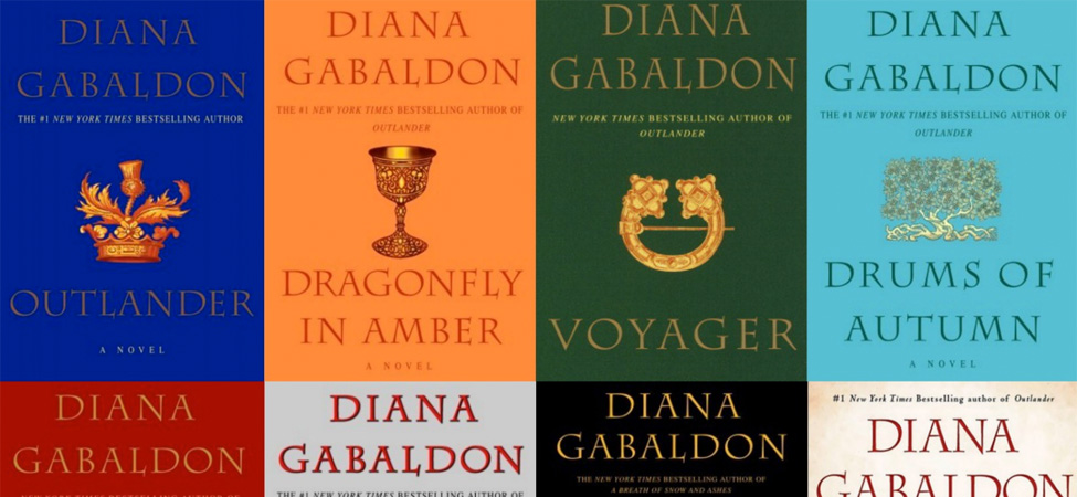 "It's Not Too Late to Start Reading Diana Gabaldon's ""Outlander"" Series"