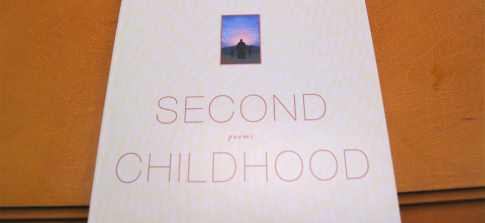 "Fanny Howe's ""Second Childhood"" Muses on the Drudgery of Getting Older"