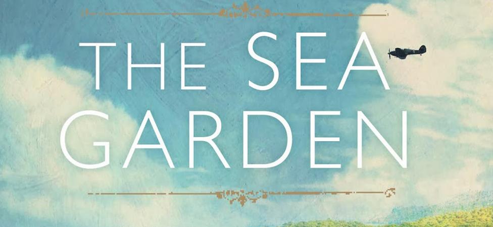"""Escape the Ghosts of War in Deborah Lawrenson's """"The Sea Garden"""""""