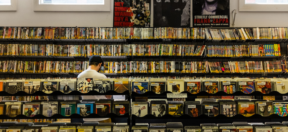 A Look at Small, Indie Record Stores From Around the World