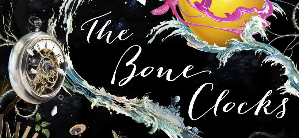 """Uncover a Dangerous Group of Mystics in """"The Bone Clocks"""""""
