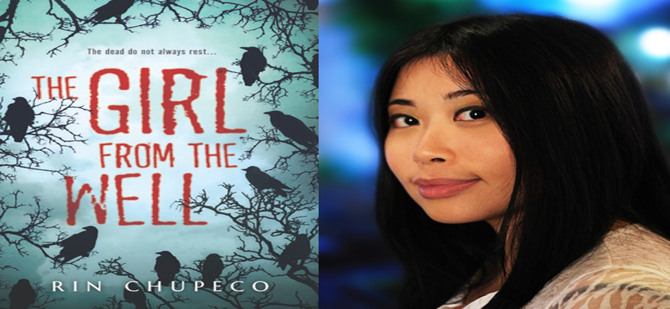 """""""The Girl From the Well"""" Is a YA Novel for Fans of Japanese Horror Films"""