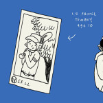 """Defy Traditional Feminine Stereotypes With Liz Prince's """"Tomboy: A Graphic Memoir"""