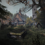 The Vanishing of Ethan Carter: A Paranormal Detective, a Missing Child, a Grisly Corpse