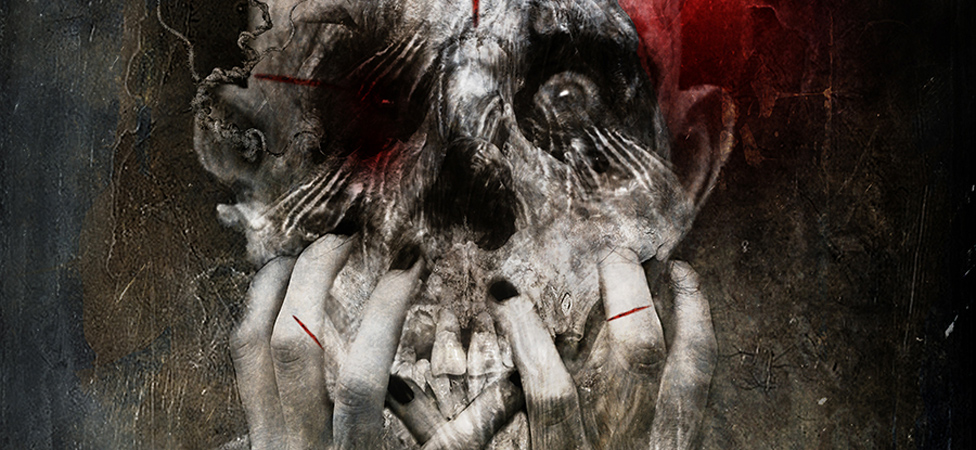 "Get Your Scare on With K.Z. Morano's ""100 Nightmares"""