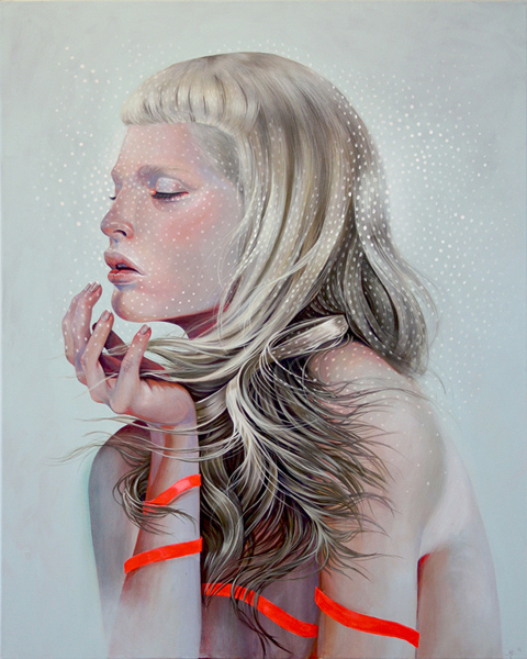 "Martine Johanna's ""The Grand Illusion of Sanity"" Examines the Ol' ""Crazy"" Woman Trope"