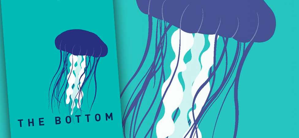 "Explore the Depths of the Sea in the Poetry Collection ""The Bottom"""