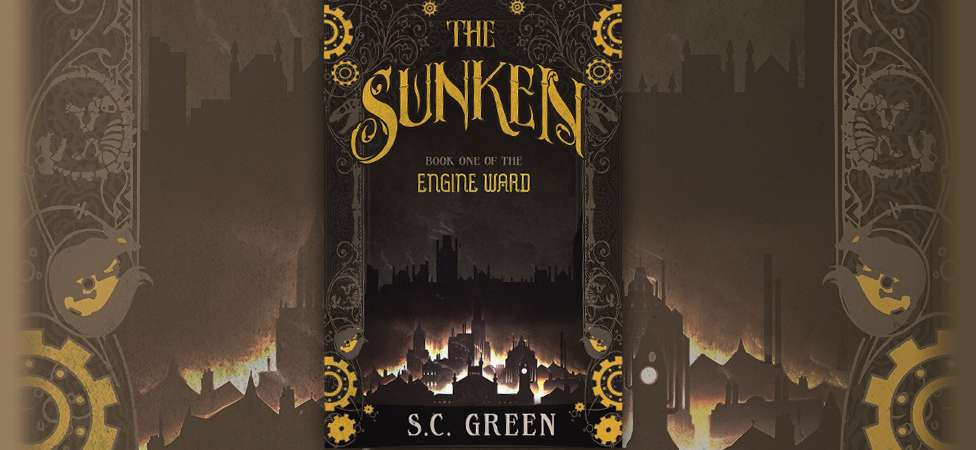 "Jump Into the Steampunk Version of Georgian London in ""The Sunken"""