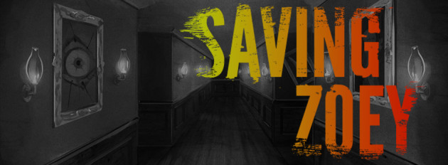Saving Zoey: Rescue Your Younger Sister From the Haunted House Before It's Too Late