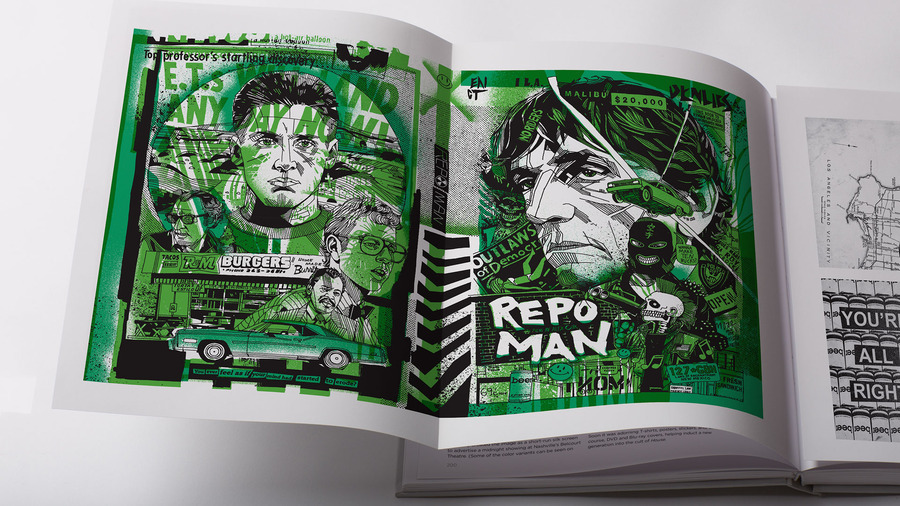 """""""Criterion Designs,"""" an Art Book Collection of Their Most Iconic Covers"""