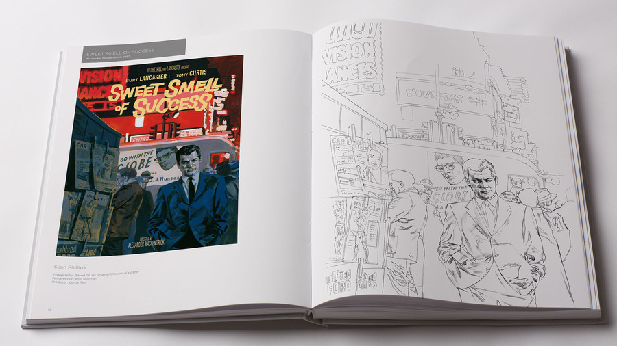 """Criterion Designs,"" an Art Book Collection of Their Most Iconic Covers"