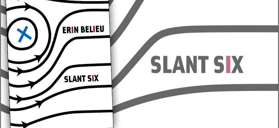 "Poetry Collection ""Slant Six"" Critiques the Absurdity of American Culture"