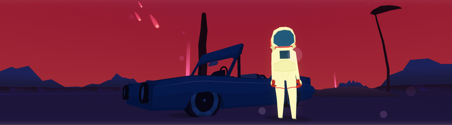 Naut: Spend Your Lunch Break Driving Through Mars