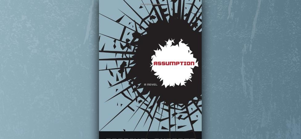 "Percival Everett's ""Assumption"" Is The Alternative Whodunit"