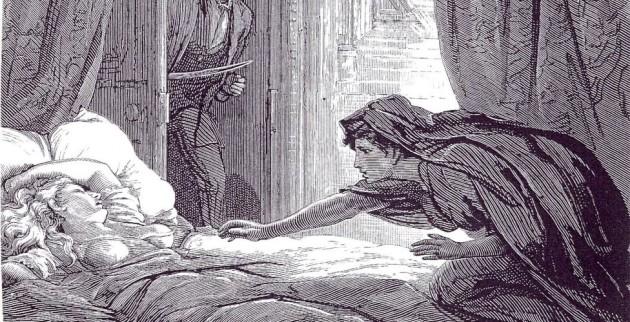 The Original Lesbian Vampire Novella