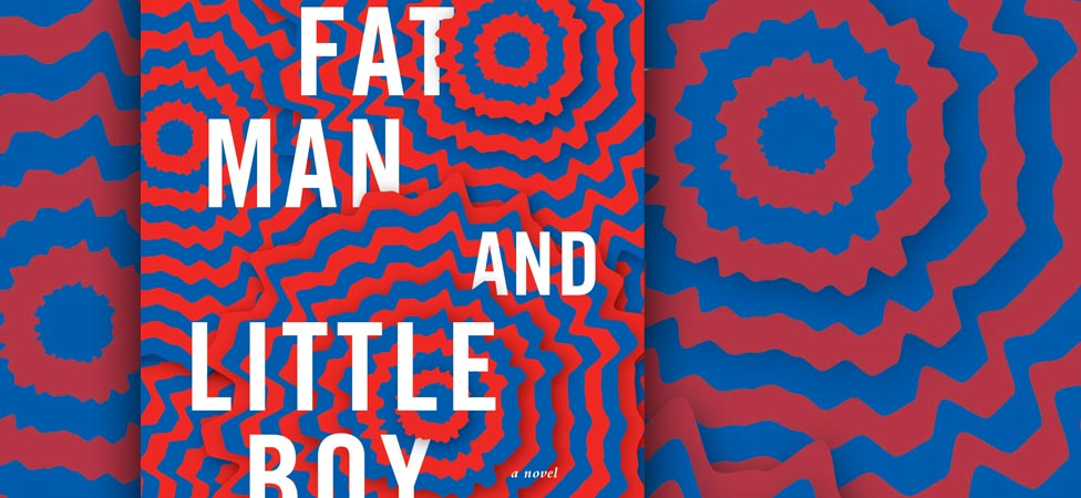 """Fat Man and Little Boy,"" a Quirky Journey of Two Atomic Bombs"