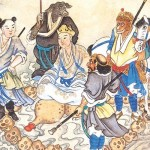 Read the Classic Chinese Novel That Inspired