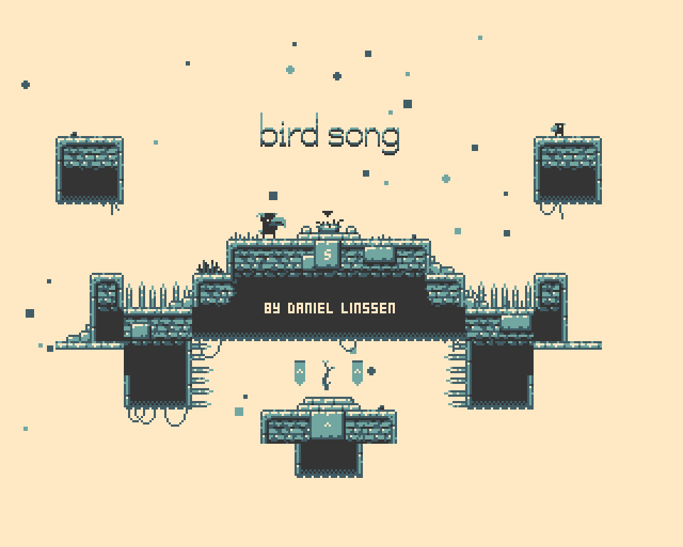 """Leave the Nest and Explore the World in """"Bird Song"""""""