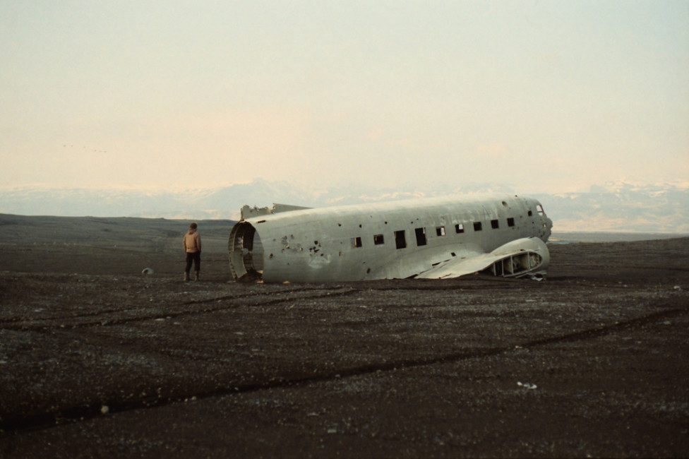 """Discover Iceland With Kristina Petrosiute's Breathtaking Photography Series """"Beloved"""""""