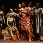 Read Nobel Laureate Wole Soyinka's Classic Play