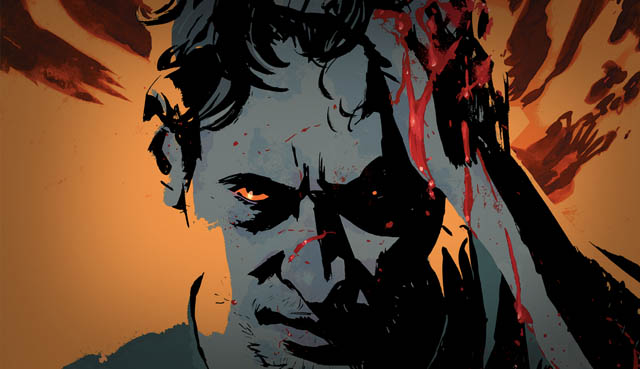 "Fight Demons Alongside an Exorcist in ""Outcast"""