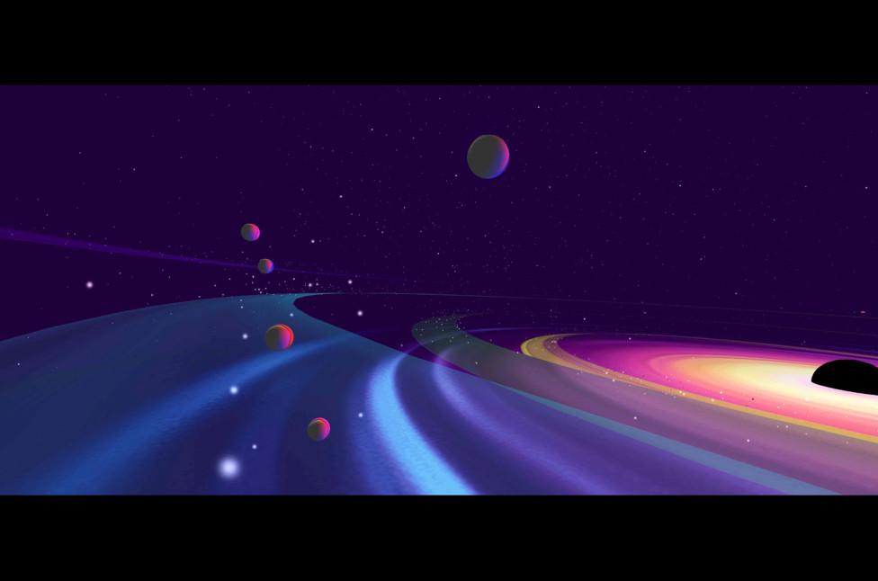 """The Dilla Dimension,"" an Interactive, Intergalactic Homage to J Dilla"